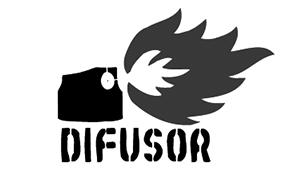 Difusor